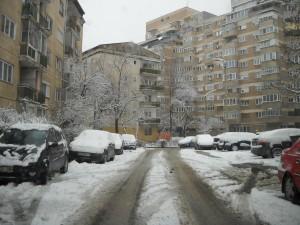 Iarna Oradea 19012013 5