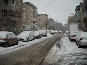 Iarna Oradea 19012013 10