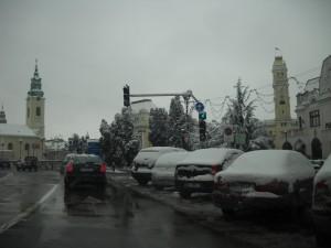 Iarna Oradea 19012013 11
