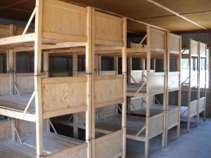Lagarul de la Dachau - baraca 2