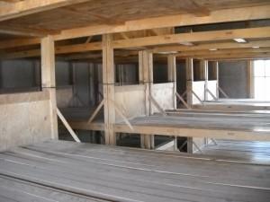 Lagarul de la Dachau - baraca 3