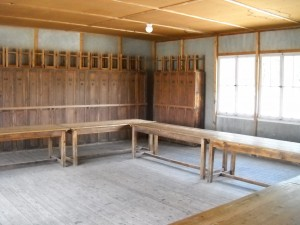 Lagarul de la Dachau - baraca 4