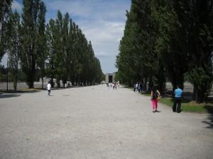 Lagarul de la Dachau