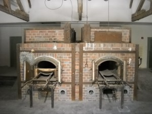 Lagarul de la Dachau - crematoriu3