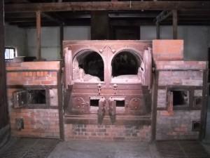 Lagarul de la Dachau - crematoriu5
