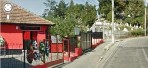 sex shop cimitir Beius