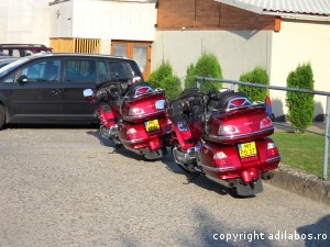 Băile Felix motociclete