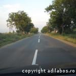 drum perfect liniat Oradea Santandrei
