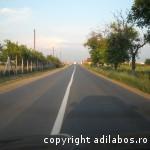 drum perfect liniat Oradea Santandrei1