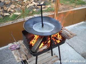 gratar cartofi carne slanina3