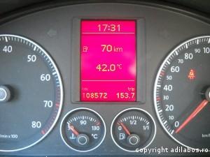 temperatura extrema la Oradea 29 iulie 2013 (1)