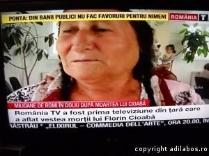 România TV Cioabă