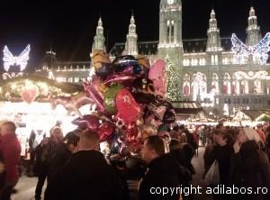 targul de Craciun de la Viena 2013 8