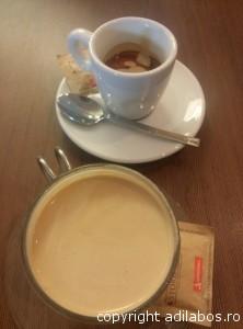 Caffe Gelato Autogrill
