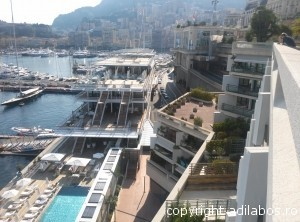 Monte Carlo iulie 2014