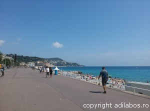 Promenade des Anglais by day1