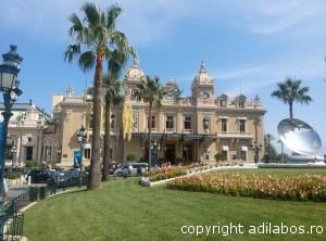 Cazino Monte Carlo