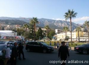Hotel de Paris Casino Monte Carlo