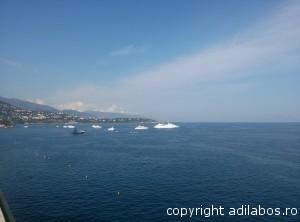 Marea Mediterană Monte Carlo
