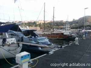 port Monte Carlo7
