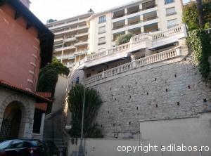 scări Monte Carlo