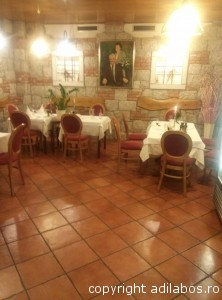restaurant Sezana
