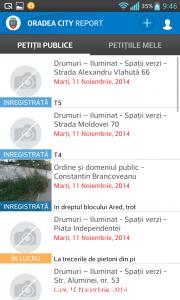 Oradea City Report1