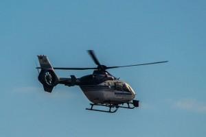 elicopter Politie Felix