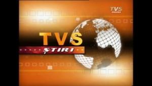 stiri TVS