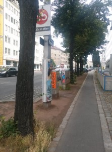 pomi numerotati la Viena (1)