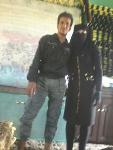 refugiat cu nevasta