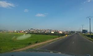 drum bun Antananarivo Madagascar
