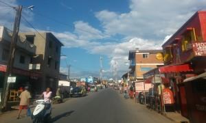 scuetr prin Antananarivo Madagascar