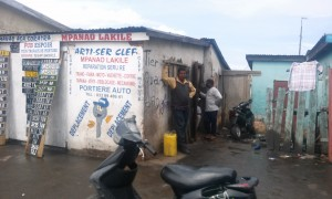 magazi Antananarivo Madagascar