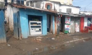 bodega Antananarivo Madagascar