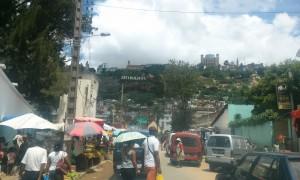 caldura masini Antananarivo Madagascar