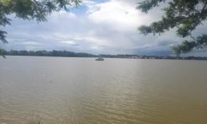 Lacul Ivato Madagascar