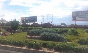 Parc in Antananarivo