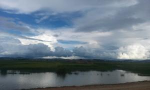 Nori in Madagascar si apa