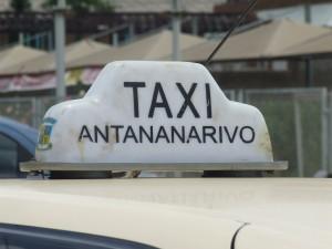 Taxi Tana