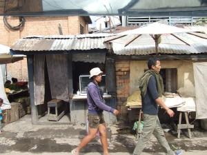 bodega Antananarivo Madagascar 2