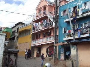 case Antananarivo