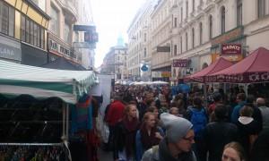 Flohmarkt Viena octombrie 2015 (2)