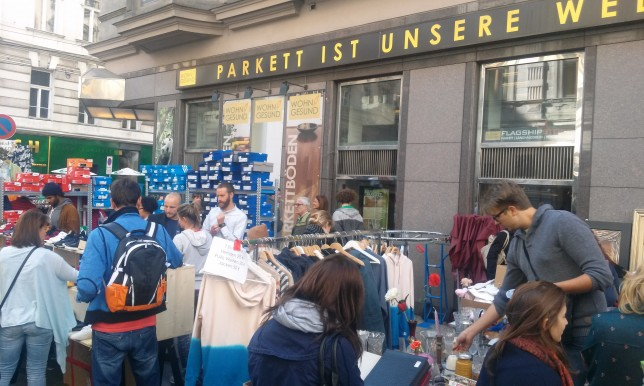 Flohmarkt Viena octombrie 2015 (6)