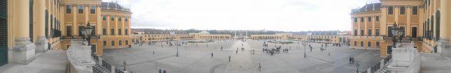 Palatul Schonnbrunn 4