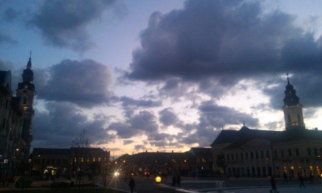 nori Piata Unirii Oradea2
