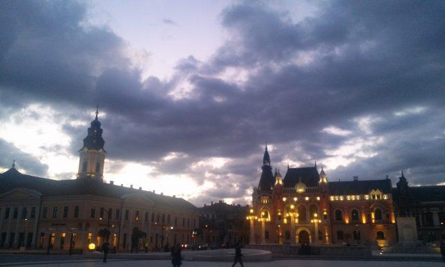 nori Piata Unirii Oradea3