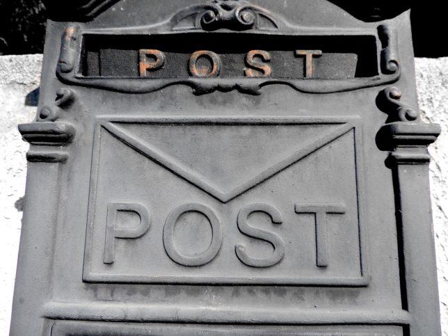 Cardul de la Mol și minciuna de la Poșta Română