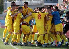 România U21, generația deșteptării fotbalului românesc